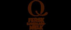Q-Sjokomelk